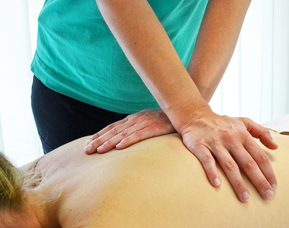 Physiotherapie in Bad Kissingen